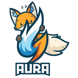logo aura lama