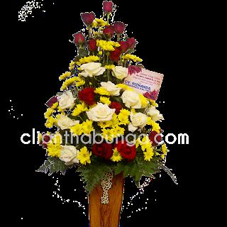 toko-bunga-surabaya-jual-buket-mawar