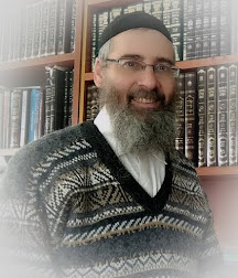 Rabbi Eliyahu Shear