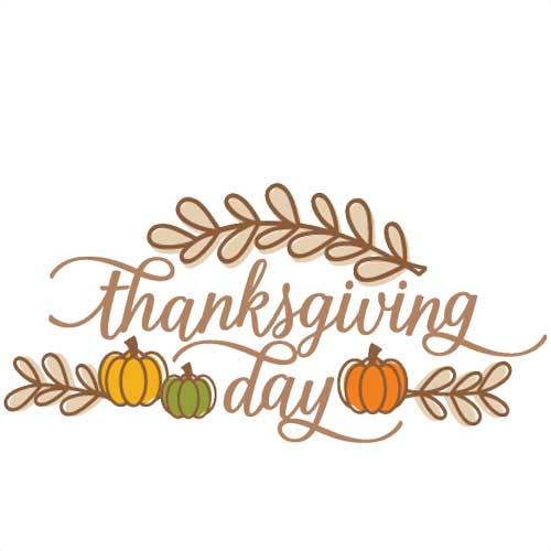 Happy Thanksgivingday 2018 HD Wallpapers