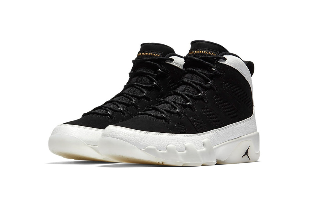 the best attitude df00d 0f16e This year s NBA All-Star weekend is quickly approaching and Jordan Brand is  adding another model to the festivities. The Air Jordan 9 joins the roster  of ...