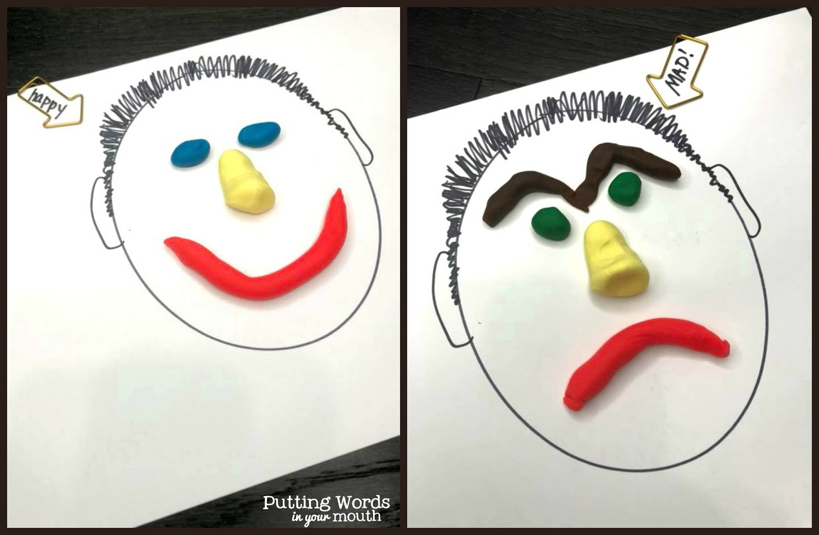 7 Reasons to Use Playdough in Speech & Language Therapy