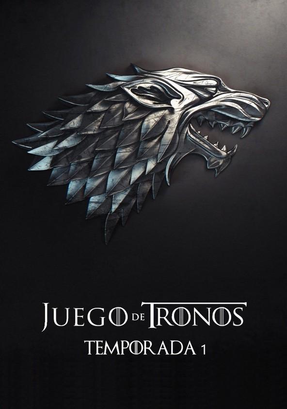 Descargar Game Of Thrones (Juego de Tronos) [Temporada 1][1 Link ...