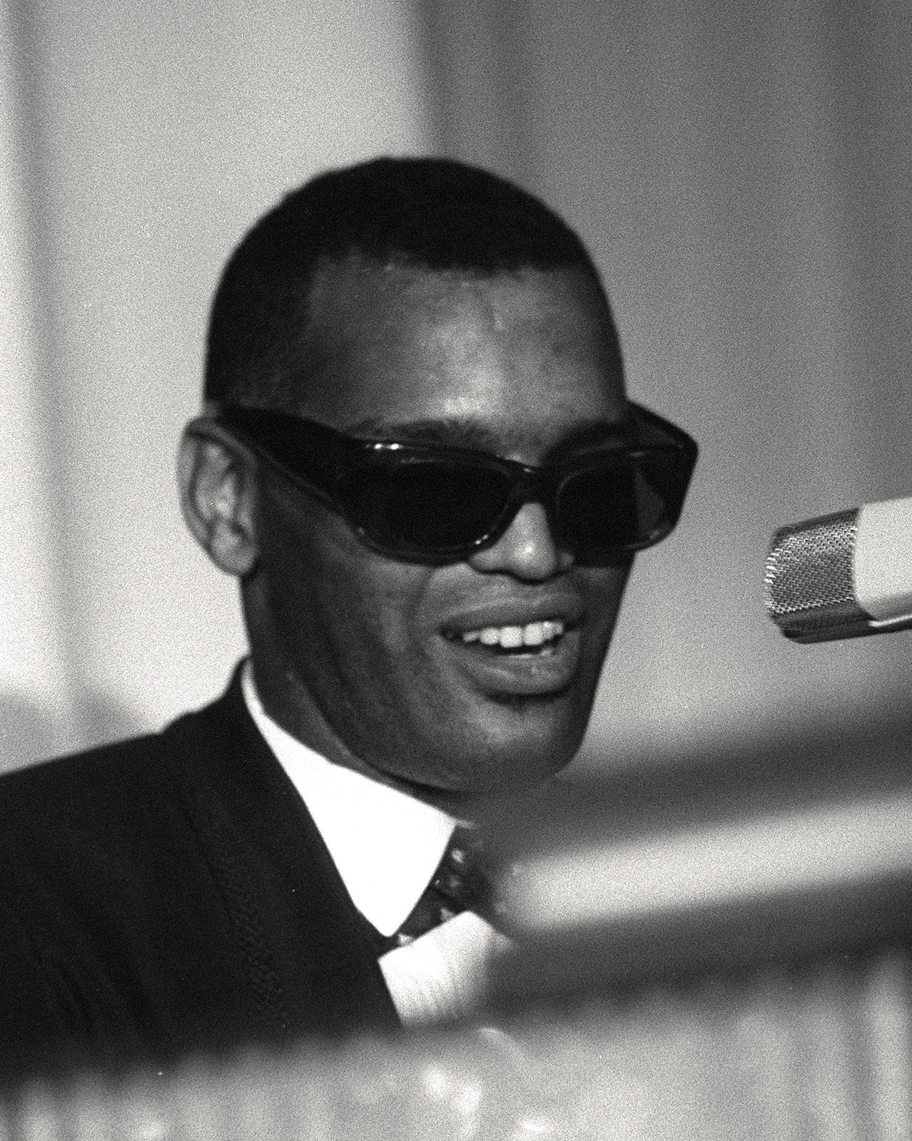 Qvc Masson Ray Charles Video Museum July 2010