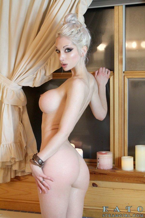 Steamgirl kato nude