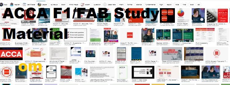 Acca F7 Kaplan 2012 Pdf