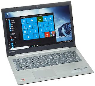 Portátil Lenovo Ideapad 320-15AST