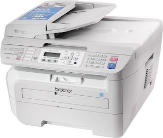 R driver installation in addition to commissioning of printer  Brother MFC-7320R Driver Download