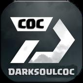 Clash of Souls APK darksoul coc private server v9.24.1