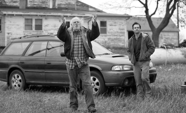 Review: NEBRASKA (2013)