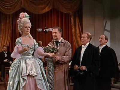 Resultado de imagen de house of wax 1953