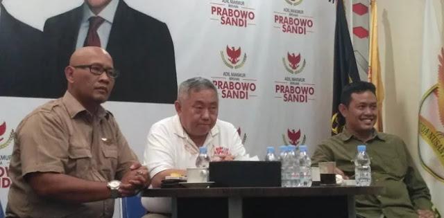 Diduga Tidak Netral, Relawan Prabowo-Sandi Bakal Laporkan Polisi ke Mahkamah Internasional