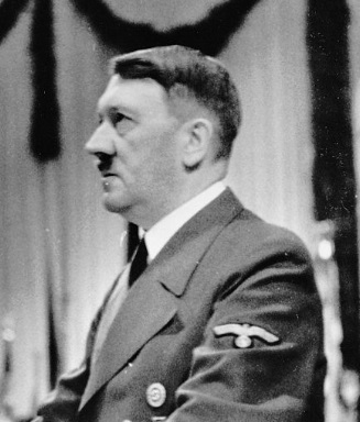 4 September 1940 worldwartwo.filminspector.com Adolf Hitler