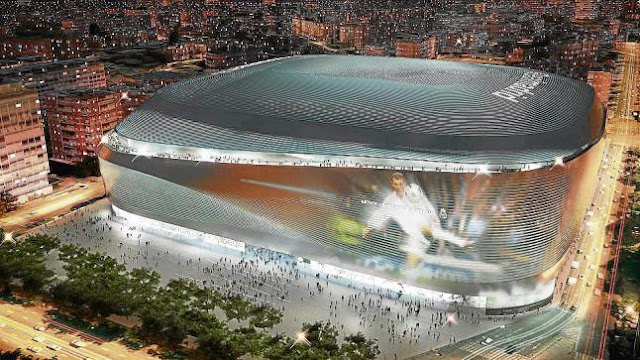 El Madrid cede y el nuevo Bernabéu no tendrá hotel de lujo