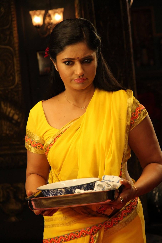 Actress PoonamBajwa Latest Images