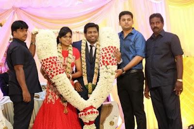 chinnappa-devar-grandson-wedding-reception