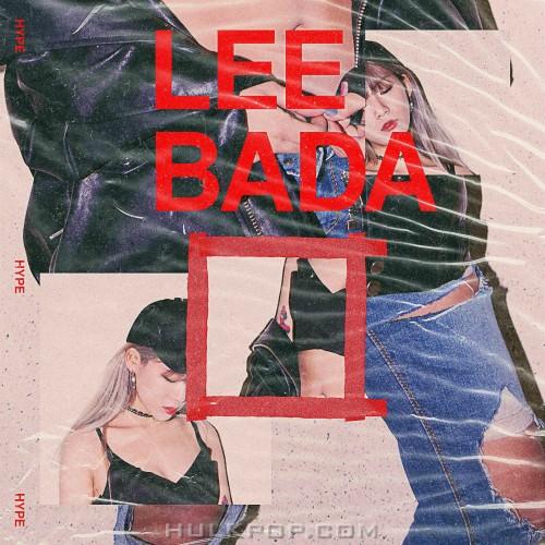LEE BADA – The 1st Mini Album `HYPE` (FLAC + ITUNES MATCH AAC M4A)
