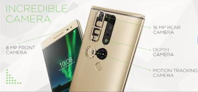 Smartphone Lenovo PHAB 2 Pro