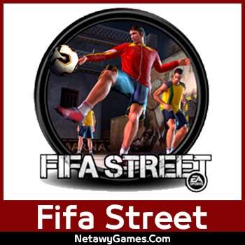 تحميل لعبة كرة الشوارع Fifa Street للكمبيوتر وجميع انواع الهواتف