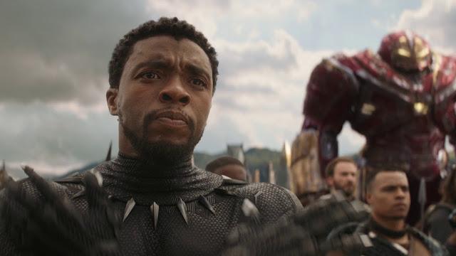 Vingadores 4 | Pantera Negra e Wakanda terão mais tempo de tela, segundo rumor