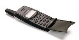 spesifikasi Ericsson T28 jadul