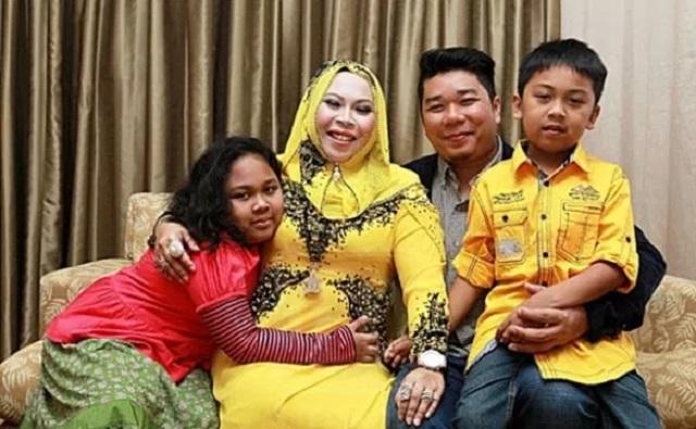Tiga Kali Bercerai: Datuk Seri Vida Tidak Serik Untuk Berkahwin Lagi
