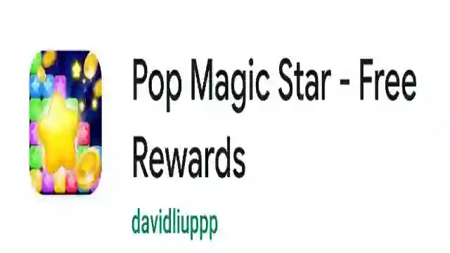 Siapkan hape android kamu kalau mau bermain game dapat dollar pay pal Gratis Dollar Reward Magic Pop Star Apk
