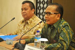 Kemenlu Gelar Koordinasi dan Bimtek Penanganan Masalah TKI di Luar Negeri