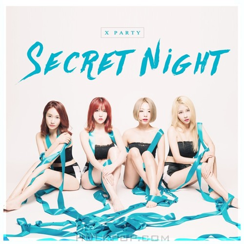 4X – Secret Night – Single