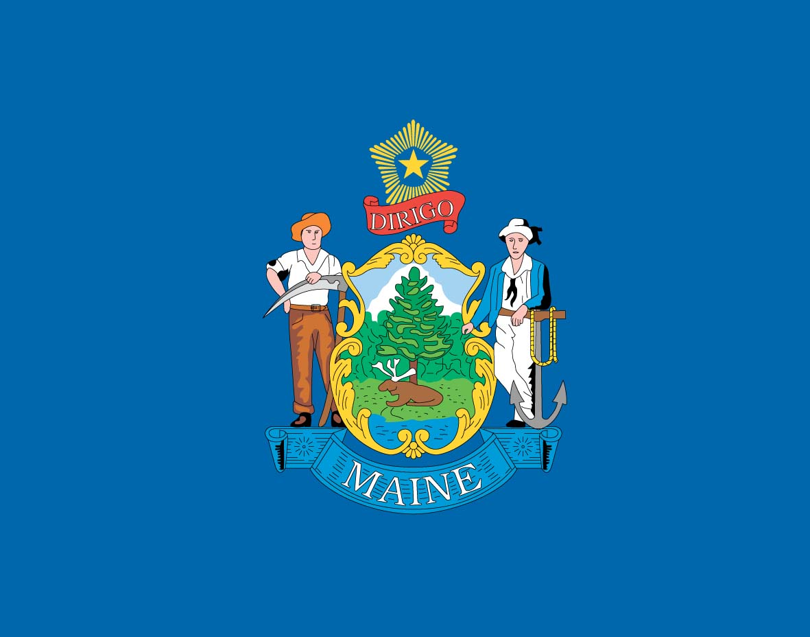 Order from Chaos: Maine - #23, March 15, 1820
