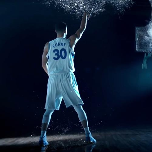 Stephen Curry Wallpaper Engine