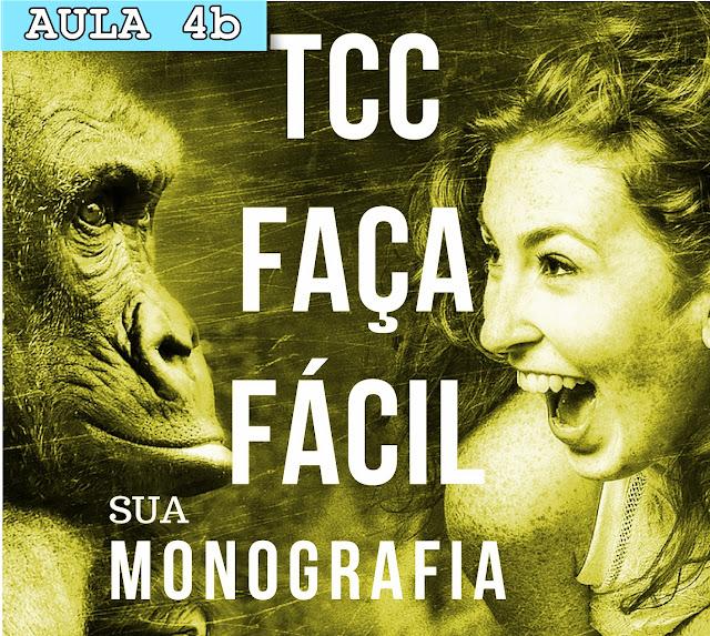 Tcc Faça Fácil: Aula 4b- Personalize seus Conteúdos