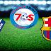 موعدنا مع مباراة برشلونة وايبار  بتاريخ  13/01/2019 الدوري الإسباني