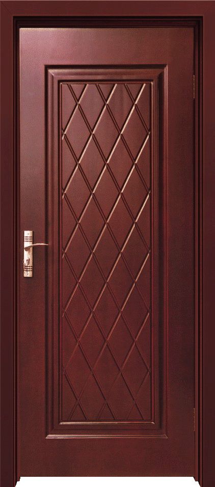 20 Best Modern Door Designs From Wood: 20 Modern Solid Wooden Interior Doors