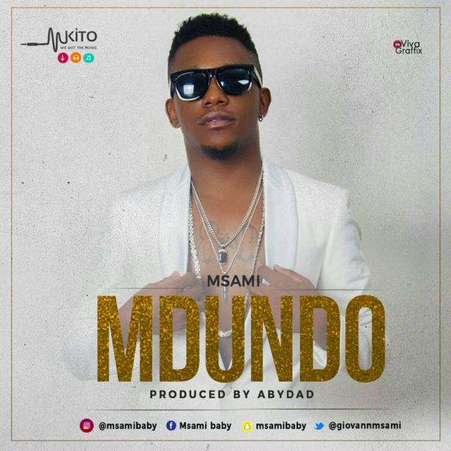Msami - Mdundo