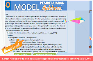 Jurnal tentang model pembelajaran course review horay
