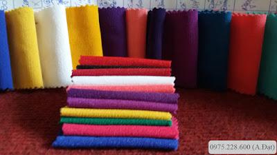 Cần Thu Mua Vải Đầu Cây, Vải Cây, Vải Khúc Thun Cát Hàn Thời Trang Giá Cao