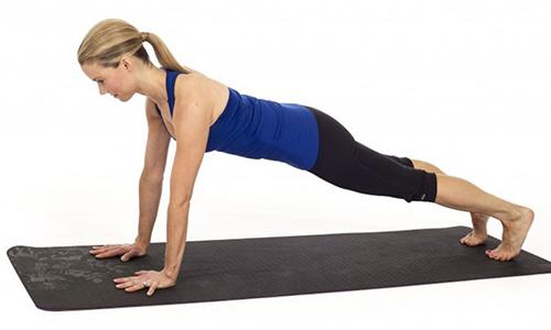 Giảm mỡ bụng đơn giản bằng các bài tập yoga