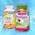 Vitaminas Prenatales Gomas