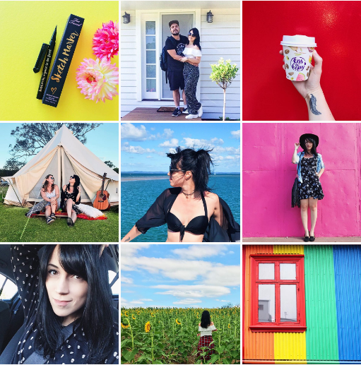5 Feeds coloridos no Instagram para se inspirar (e seguir!)