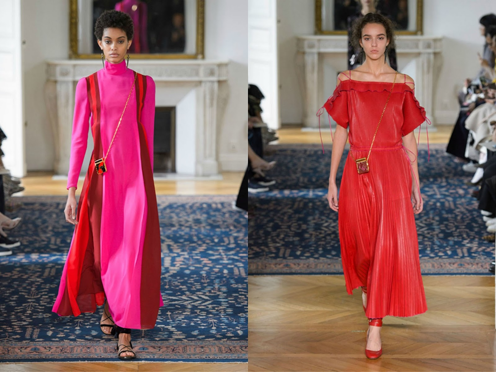 Eniwhere Fashion - Valentino - PFW