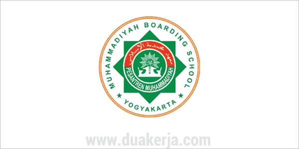 Lowongan Kerja Guru PPM MBS Yogyakarta Tahun 2019