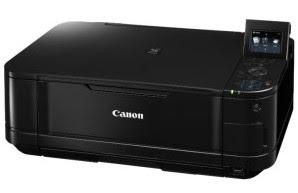 Canon PIXMA MG5130 Télécharger Pilote