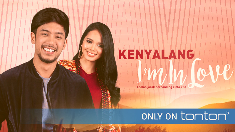 Kenyalang Im In Love (2018)