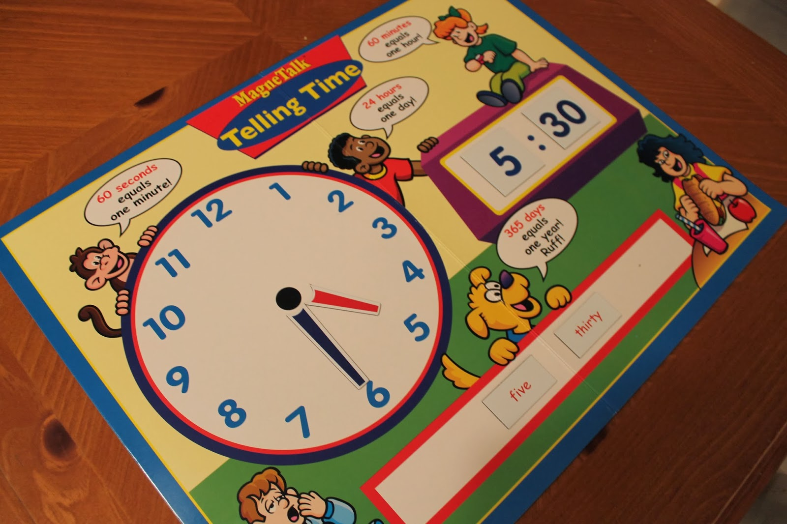 5 Fun And Educational Games For Kids To Add To Kids