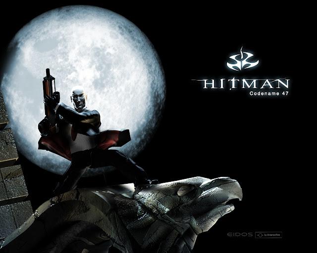 تحميل لعبة Hitman Codename 47 للكمبيوتر من ميديا فاير