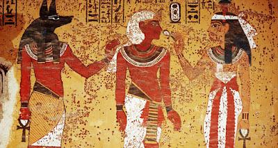 Pasta Gigi Mesir Kuno