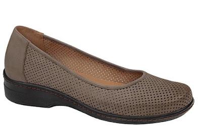Buty ze skóry polskich producentów