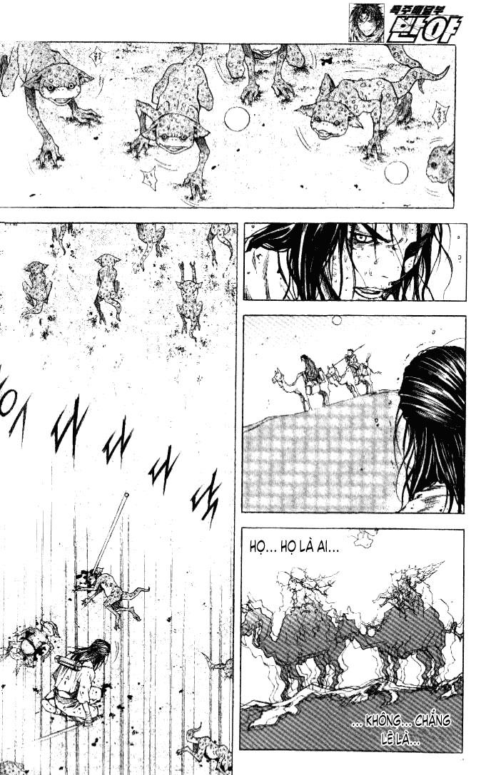 Banya chap 003 trang 12
