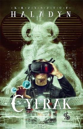 """""""Cyfrak"""" - Krzysztof Haladyn"""